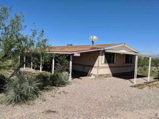 25345 E Comanche Trail, Benson, AZ 85602 (#21820013) :: RJ Homes Team