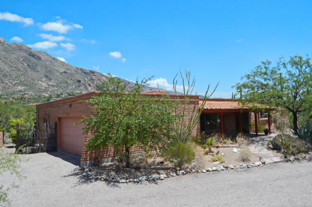 4325 E Havasu Road, Tucson, AZ 85718 (#21820352) :: The Josh Berkley Team