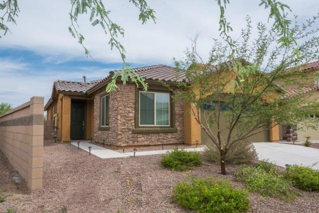13626 N Vistoso Reserve Place, Oro Valley, AZ 85755 (#21820446) :: The KMS Team