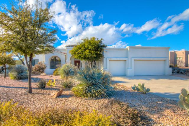 11579 N Meadow Sage Drive, Oro Valley, AZ 85737 (#21820921) :: Long Realty - The Vallee Gold Team