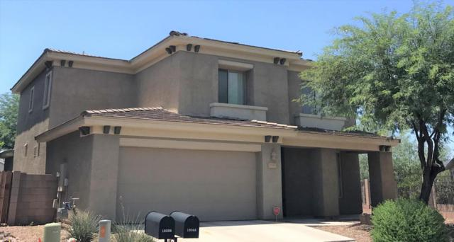 13045 N Bellbird Drive, Oro Valley, AZ 85755 (#21821231) :: Keller Williams