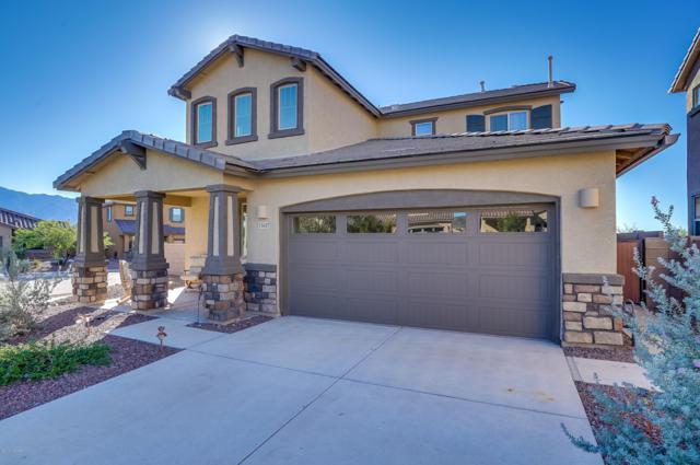 13617 N Vistoso Reserve Place, Oro Valley, AZ 85755 (#21822296) :: RJ Homes Team