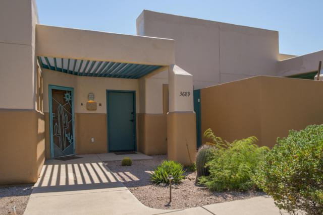 3689 W Placita Del Correcaminos, Tucson, AZ 85745 (#21822462) :: The KMS Team