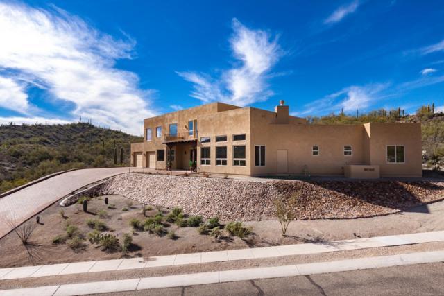 3189 W Tumamoc Drive, Tucson, AZ 85745 (#21822811) :: Long Realty Company