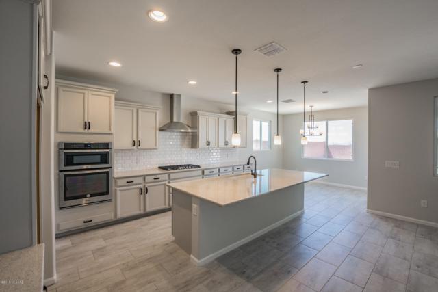14129 N Silverleaf Lane N, Marana, AZ 85658 (#21823448) :: Long Realty Company