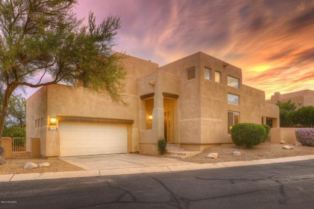 6542 E Mountain Shadows Place, Tucson, AZ 85750 (#21825528) :: Luxury Group - Realty Executives Tucson Elite