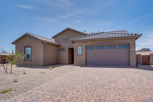 2663 W Starr Summit Court, Tucson, AZ 85745 (#21825628) :: The Local Real Estate Group | Realty Executives