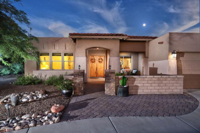 12072 N Portico Place, Oro Valley, AZ 85755 (#21825719) :: Luxury Group - Realty Executives Tucson Elite
