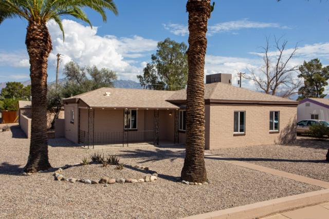 3901 E Louis Lane, Tucson, AZ 85712 (#21825958) :: Long Realty Company