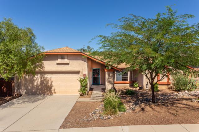 1416 W Canyon Shadows Lane, Tucson, AZ 85737 (#21826117) :: The Josh Berkley Team