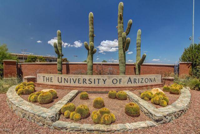 446 N Campbell Avenue #1205, Tucson, AZ 85719 (#21827032) :: Gateway Partners at Realty Executives Tucson Elite