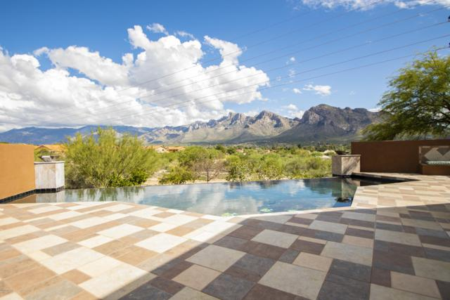 10408 N Pecan Place, Oro Valley, AZ 85737 (#21827779) :: RJ Homes Team