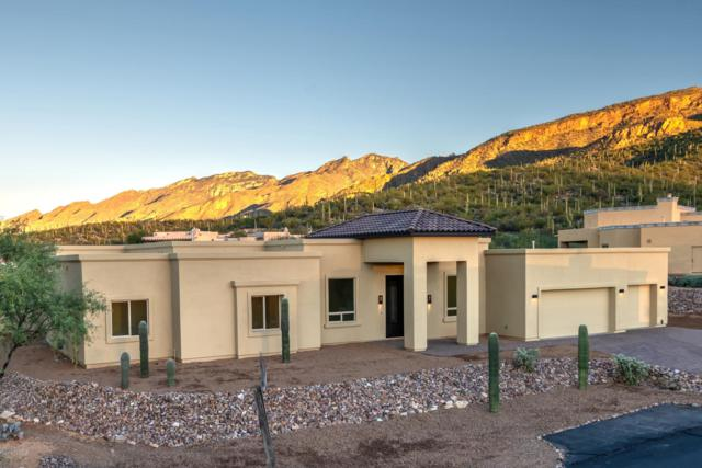 5387 N Sabino Highlands Place, Tucson, AZ 85749 (#21828033) :: Long Realty - The Vallee Gold Team