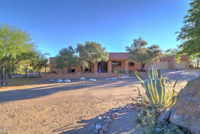 2987 N Victorio, Nogales, AZ 85621 (#21828376) :: Long Realty Company