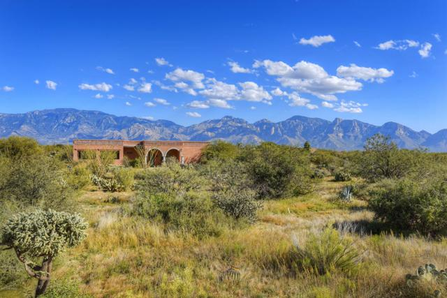 1570 W Niner Way, Oro Valley, AZ 85755 (#21829494) :: The Josh Berkley Team