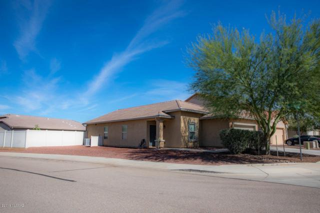 21060 E Founders Road, Red Rock, AZ 85145 (#21830533) :: Long Realty Company