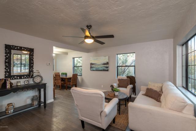2322 E 7Th Street, Tucson, AZ 85719 (#21830694) :: The Local Real Estate Group | Realty Executives