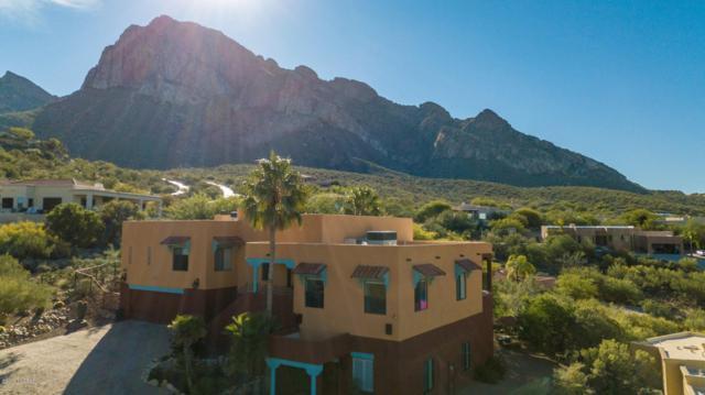1280 E El Conquistador Way, Tucson, AZ 85704 (#21831723) :: Keller Williams