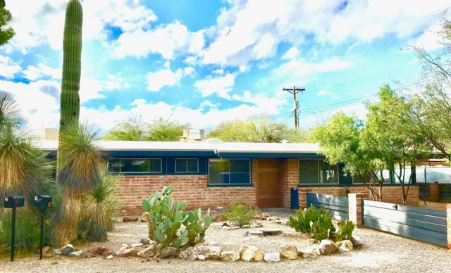 3131 N Gill Avenue, Tucson, AZ 85719 (#21831976) :: RJ Homes Team