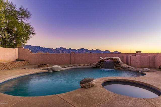 60207 E Verde Vista Court, Tucson, AZ 85739 (MLS #21832674) :: The Property Partners at eXp Realty