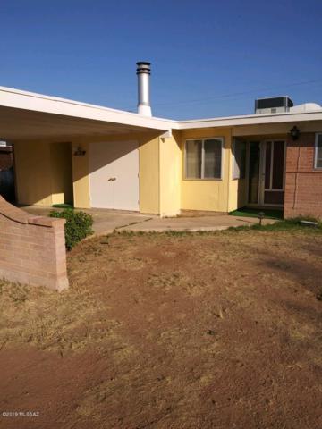 7423 E 32nd Street, Tucson, AZ 85710 (#21900496) :: Long Realty Company