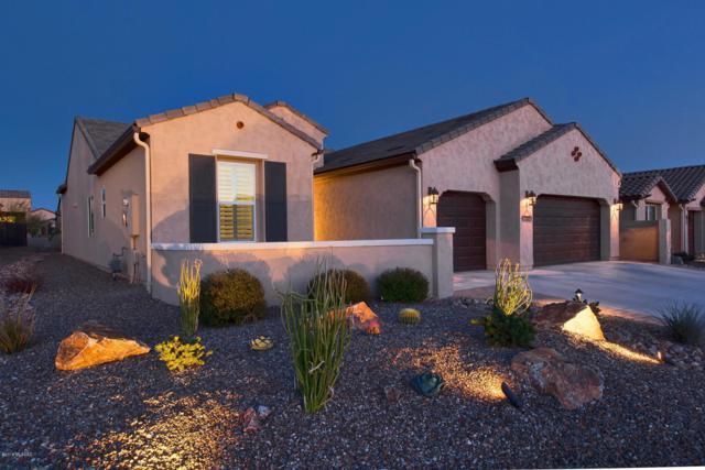 32999 S Cattle Trail, Oracle, AZ 85623 (#21901616) :: Gateway Partners | Realty Executives Tucson Elite