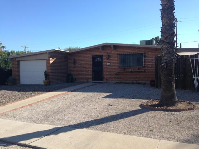 7102 E Elbow Bay Drive, Tucson, AZ 85710 (MLS #21902245) :: The Property Partners at eXp Realty