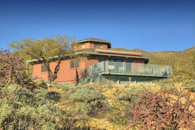 9654 E Sabino Estates Drive, Tucson, AZ 85749 (#21902646) :: Long Realty - The Vallee Gold Team