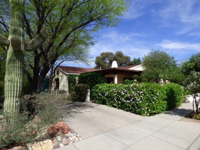 2549 E 4Th Street, Tucson, AZ 85716 (#21902946) :: Long Realty Company