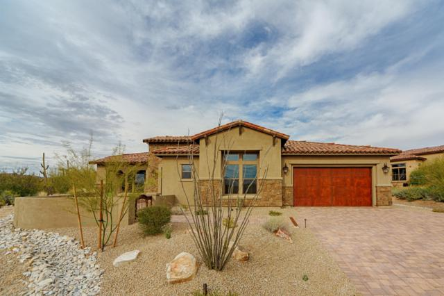 420 W Echo Point Place, Oro Valley, AZ 85755 (#21902951) :: Long Realty - The Vallee Gold Team