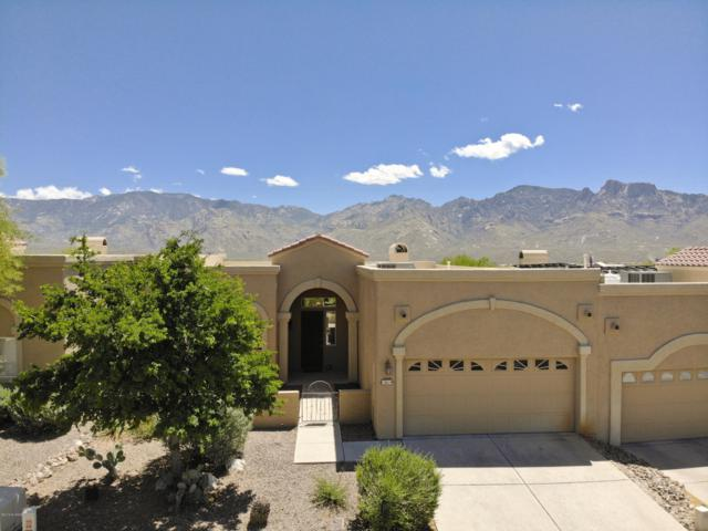 12614 N Sleeping Coyote Drive, Oro Valley, AZ 85755 (#21905915) :: Long Realty - The Vallee Gold Team