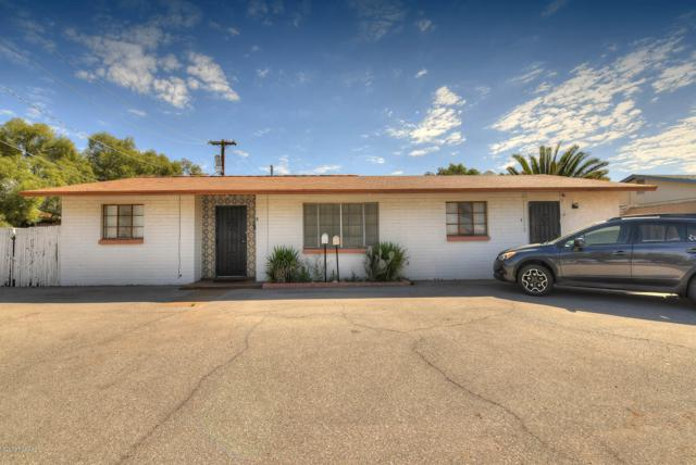 610 N Swan Road, Tucson, AZ 85711 (#21906312) :: Long Realty Company