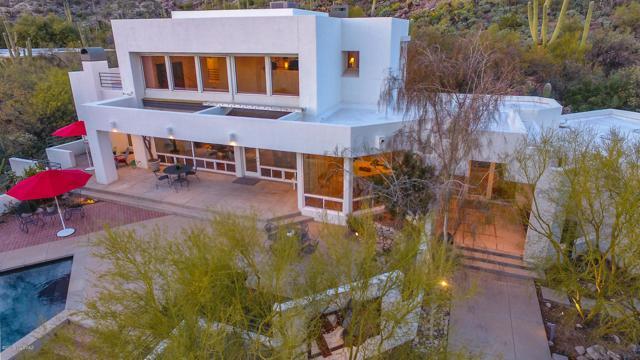 4361 E Coronado Drive, Tucson, AZ 85718 (#21906616) :: Long Realty - The Vallee Gold Team