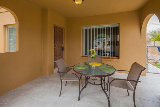 1028 E Silver Street, Tucson, AZ 85719 (#21906781) :: Keller Williams