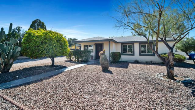 4448 E Timrod Street, Tucson, AZ 85711 (#21906946) :: Long Realty - The Vallee Gold Team