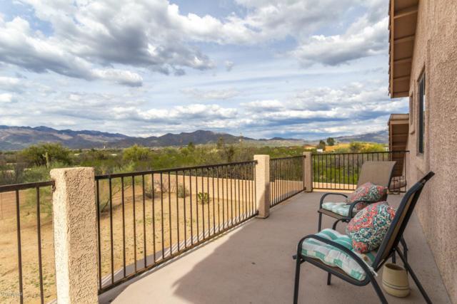 11551 E Speedway Boulevard, Tucson, AZ 85748 (#21907959) :: Gateway Partners | Realty Executives Tucson Elite