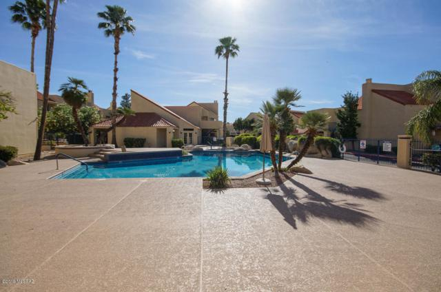 1200 E River Road K-136, Tucson, AZ 85718 (#21907994) :: Keller Williams