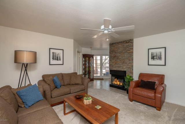 6655 N Canyon Crest Drive #10260, Tucson, AZ 85750 (#21909026) :: Long Realty - The Vallee Gold Team
