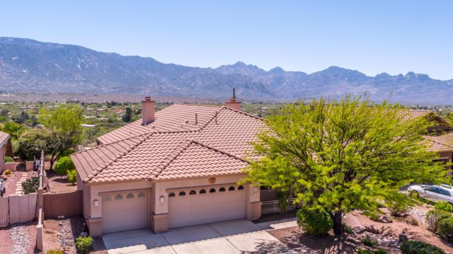40131 S Mountain Shadow Drive, Tucson, AZ 85739 (#21910243) :: Long Realty - The Vallee Gold Team