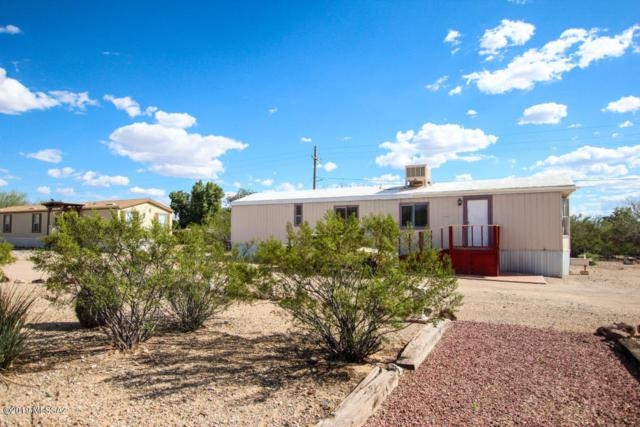9061 W Edmond Street, Tucson, AZ 85735 (#21910338) :: Keller Williams