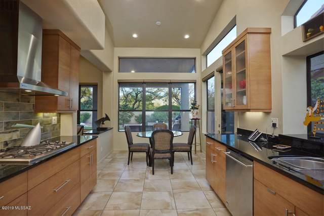 6060 N Coatimundi Drive, Tucson, AZ 85750 (#21911026) :: Long Realty - The Vallee Gold Team