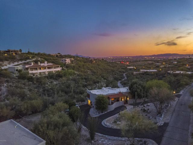 5610 E Via Arbolada, Tucson, AZ 85750 (#21911308) :: Long Realty - The Vallee Gold Team