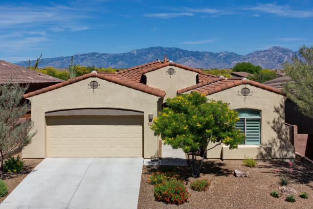 12604 N New Reflection Drive, Marana, AZ 85658 (#21912864) :: Luxury Group - Realty Executives Tucson Elite