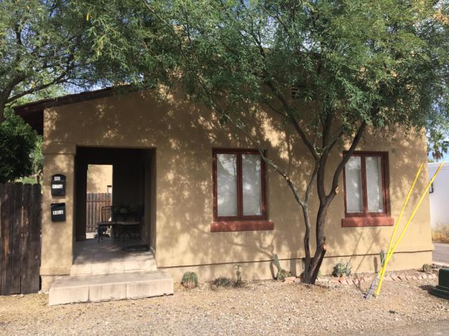1056 N Herbert Avenue, Tucson, AZ 85705 (#21913365) :: Keller Williams