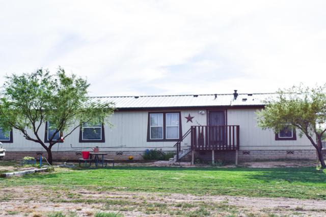 1668 N Silver Spur Lane, Benson, AZ 85602 (#21913791) :: Long Realty Company