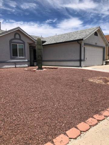 5018 W Condor Drive, Tucson, AZ 85742 (#21914319) :: Long Realty - The Vallee Gold Team
