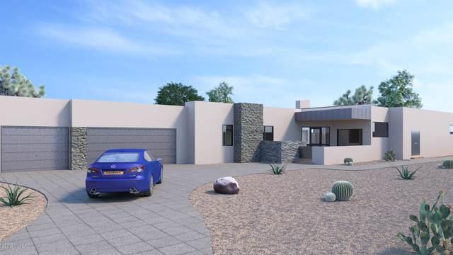 6071 N Vista Valverde #4, Tucson, AZ 85718 (#21915041) :: Long Realty - The Vallee Gold Team