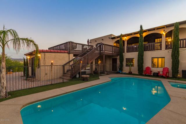 7400 N Juniper Road, Tucson, AZ 85741 (#21915888) :: Gateway Partners | Realty Executives Tucson Elite