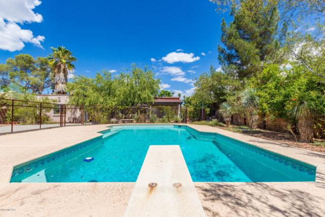 2231 N Norris Avenue, Tucson, AZ 85719 (#21917689) :: The Local Real Estate Group   Realty Executives