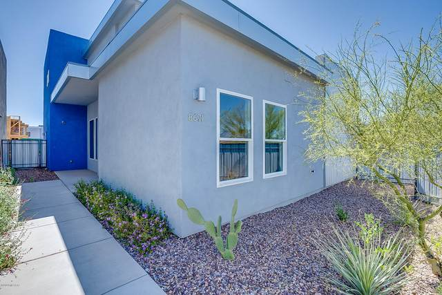 8671 E Avant Garde Way, Tucson, AZ 85710 (#21918295) :: Kino Abrams brokered by Tierra Antigua Realty